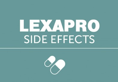 Lexapro Side Effects