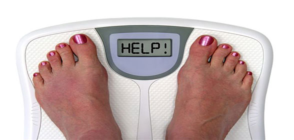 Unhealthy weight loss strategies