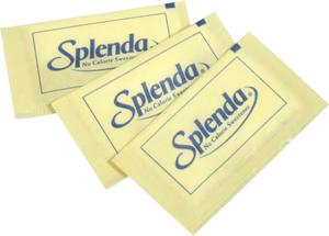 Splenda Sideeffects Com