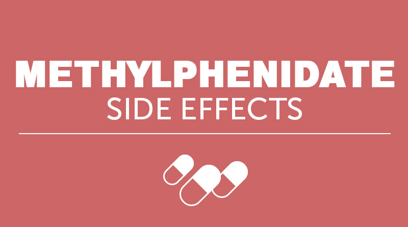 Methylphenidate Side Effects