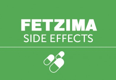 Fetzima Side Effects