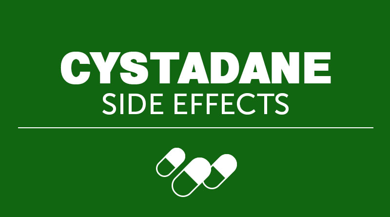 Cystadane Side Effects