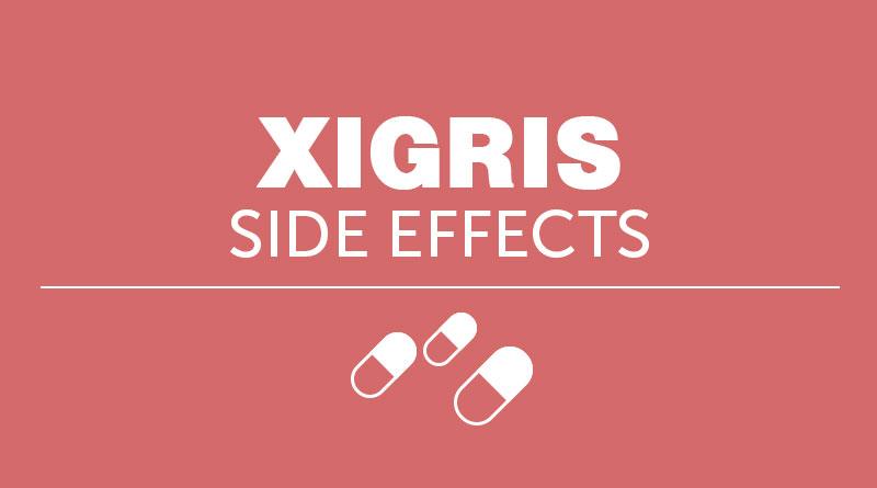 Xigris Side Effects