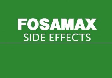 Fosamax Side Effects