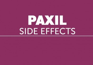 Paxil Side Effects