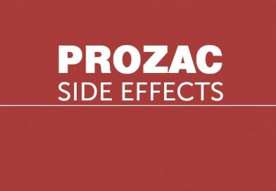 Prozac Side Effects