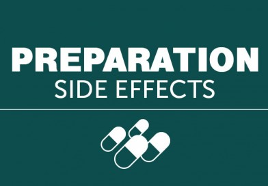 Preparation Side Effects